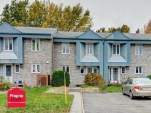 14097960 - Maison à étages à vendre