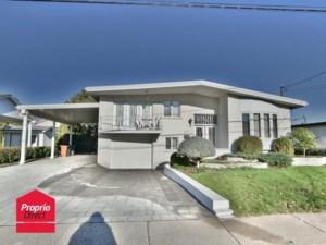 14119318 - Maison à paliers à vendre
