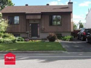 15009361 - Maison à étages à vendre
