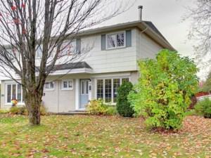 9003555 - Cottage-jumelé à vendre