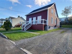 25938446 - Maison à 1 étage et demi à vendre