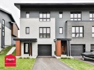 10377580 - Maison à étages à vendre