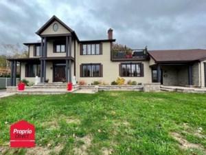 24380681 - Maison à étages à vendre