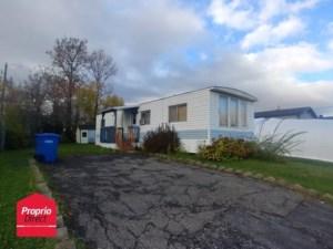27922376 - Maison mobile à vendre