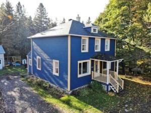 17732416 - Maison à étages à vendre