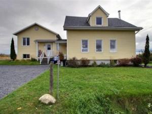 24539655 - Maison à étages à vendre