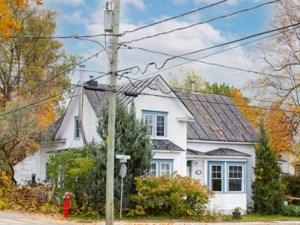 26823473 - Maison à étages à vendre
