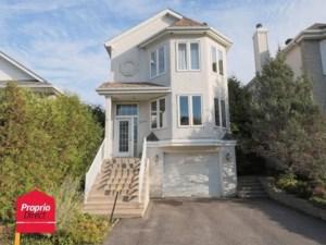 19297992 - Maison à étages à vendre