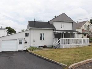 12551608 - Maison à étages à vendre