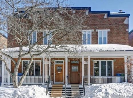 18267148 - Cottage-jumelé à vendre