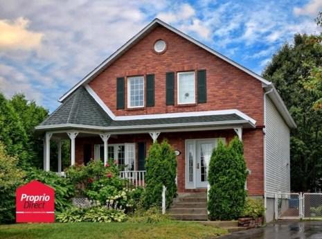 16817047 - Maison à étages à vendre