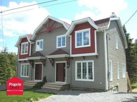 21546751 - Cottage-jumelé à vendre