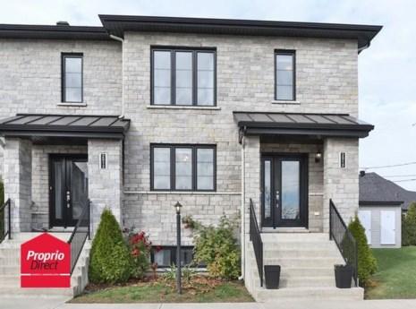 27138254 - Maison à étages à vendre