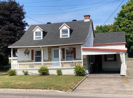 26976451 - Maison à 1 étage et demi à vendre