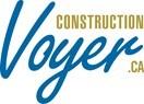 Construction Voyer Line Desjardins