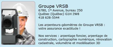 Groupe VRSB