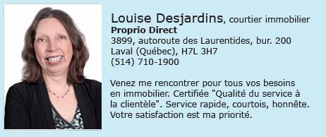 Louise Desjardins