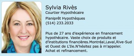 Sylvia Rives