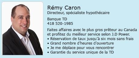 Remy Caron