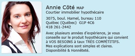Annie Côté
