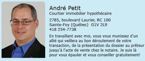 André Petit