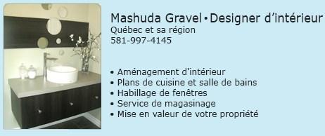 Mashuda Gravel