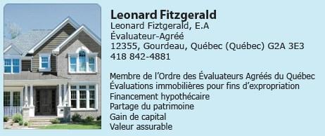 Léonard Fitzgérald