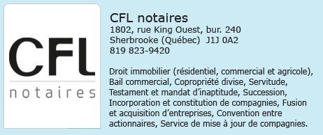 CFL notaires