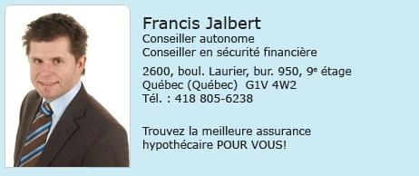 Francis Jalbert