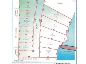 12064505 - Terrain vacant à vendre