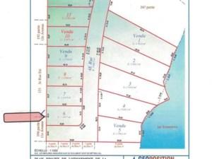 13338301 - Terrain vacant à vendre