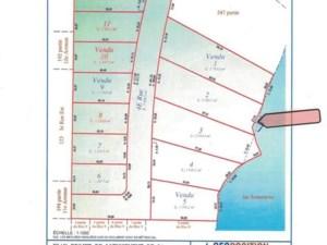 14426923 - Terrain vacant à vendre
