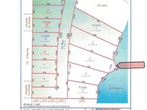 20524475 - Terrain vacant à vendre