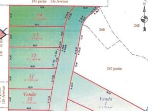 23918272 - Terrain vacant à vendre