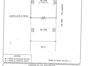 25997876 - Terrain vacant à vendre