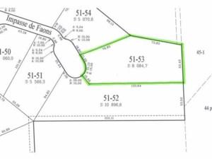 15168204 - Terrain vacant à vendre