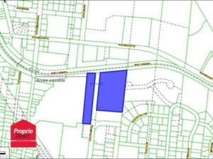 25503000 - Terrain vacant à vendre