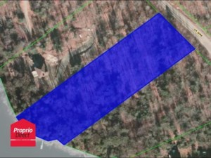 9182160 - Terrain vacant à vendre