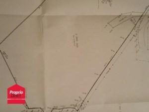 15004993 - Terrain vacant à vendre