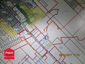 20530269 - Terrain vacant à vendre