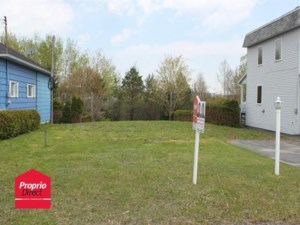 26856706 - Terrain vacant à vendre