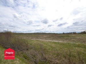 16434002 - Terrain vacant à vendre