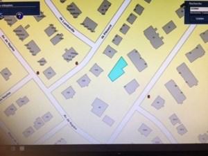 17025660 - Terrain vacant à vendre