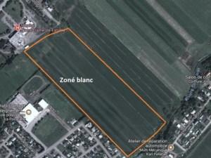 24514266 - Terrain vacant à vendre