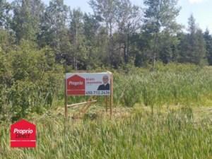 17977684 - Terrain vacant à vendre