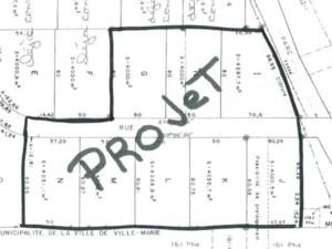 11176674 - Terrain vacant à vendre