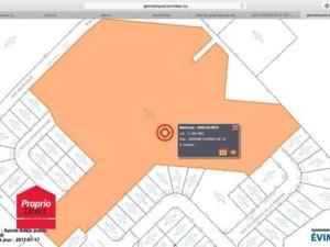 9479106 - Terrain vacant à vendre