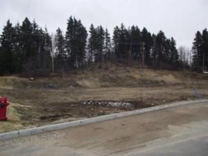 20102401 - Terrain vacant à vendre