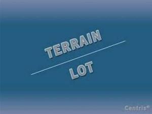 27417441 - Terrain vacant à vendre