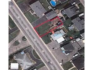 17770874 - Terrain vacant à vendre